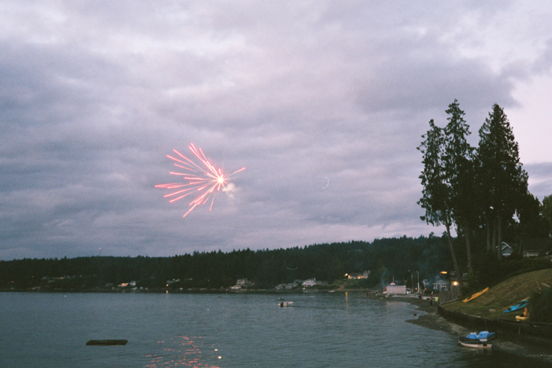 4th of July, GIg Harbor Wa.