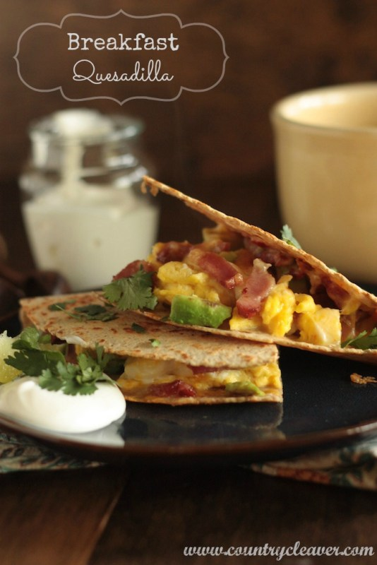 Breakfast-Quesadilla-www.countrycleaver.com_