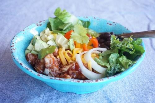 3 Burrito Bowls Your Family Will Love