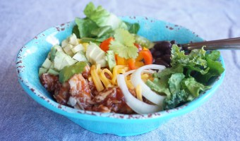 3 Burrito Bowls Your Family Will Love