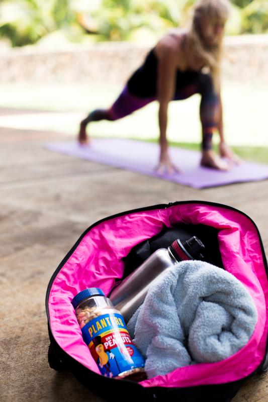 yoga monica plantars