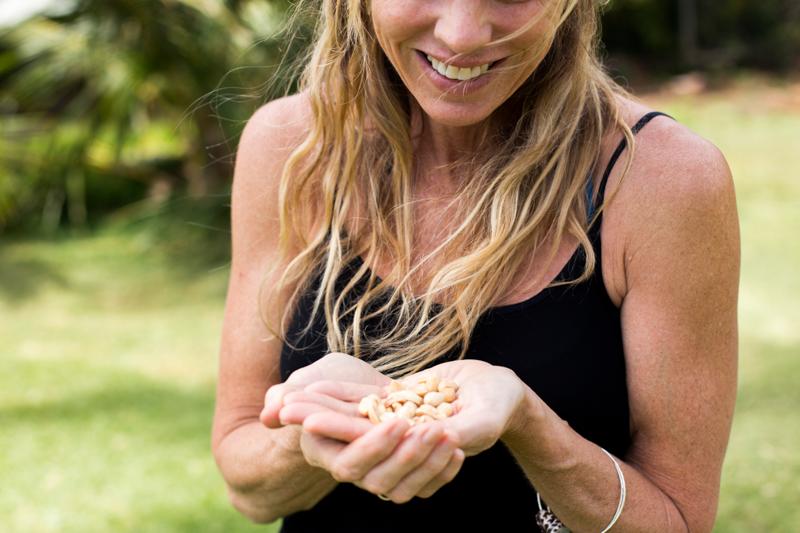 Monica Plantars Peanuts