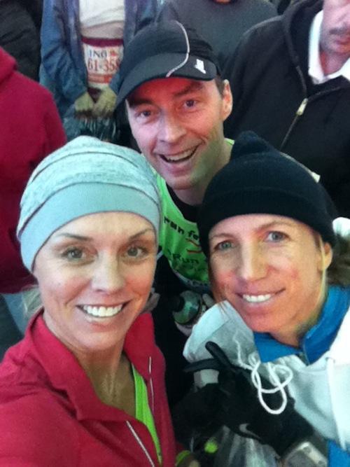 Grommom and friends marathon