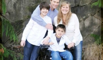 Meeting a Special Needs Family:  What do you say?