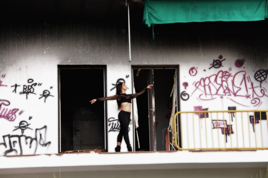 Mónica Tello Danza Clásica