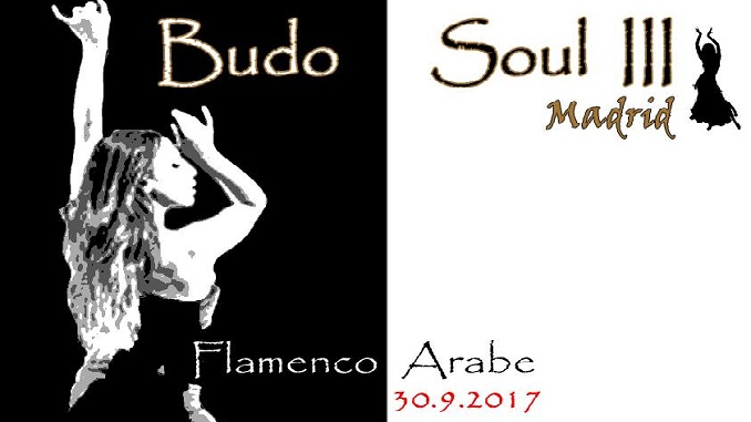 Budo Soul Mónica Tello Flamenco Oriental