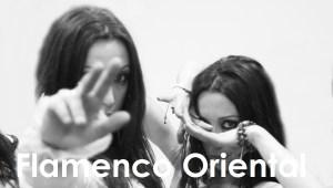 Flamenco Oriental