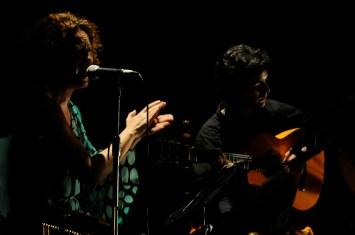 Moni y Juan