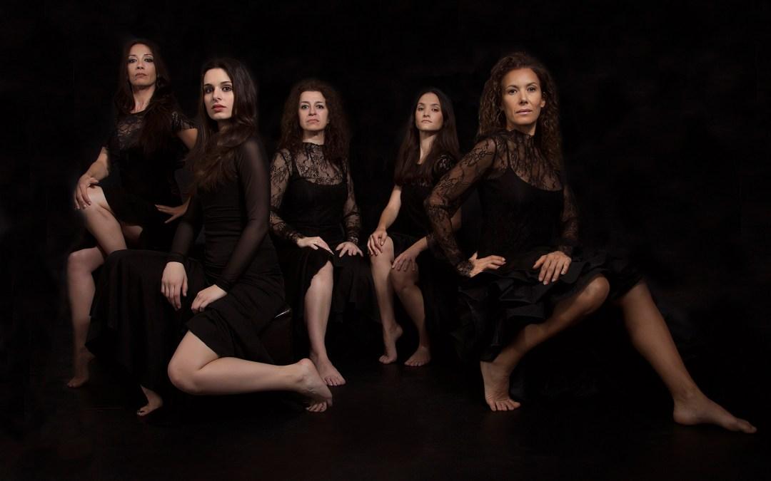 Tras el éxito de Bernarda Alba en el Teatro Reina Victoria, se amplía temporada hasta el 17 de Diciembre.