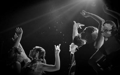 Taller de Flamenco Creativo