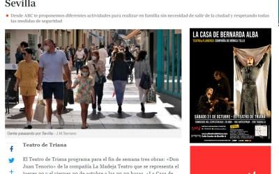 Qué hacer el puente de todos los Santos en Sevilla