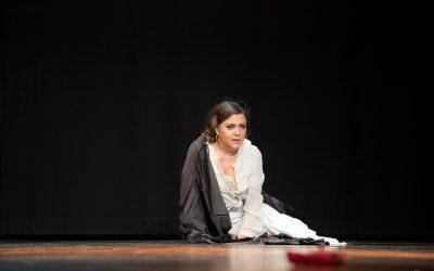 Análisis de las mujeres de Lorca. La Novia, de Bodas de Sangre, desde la Antropología de la Afectividad