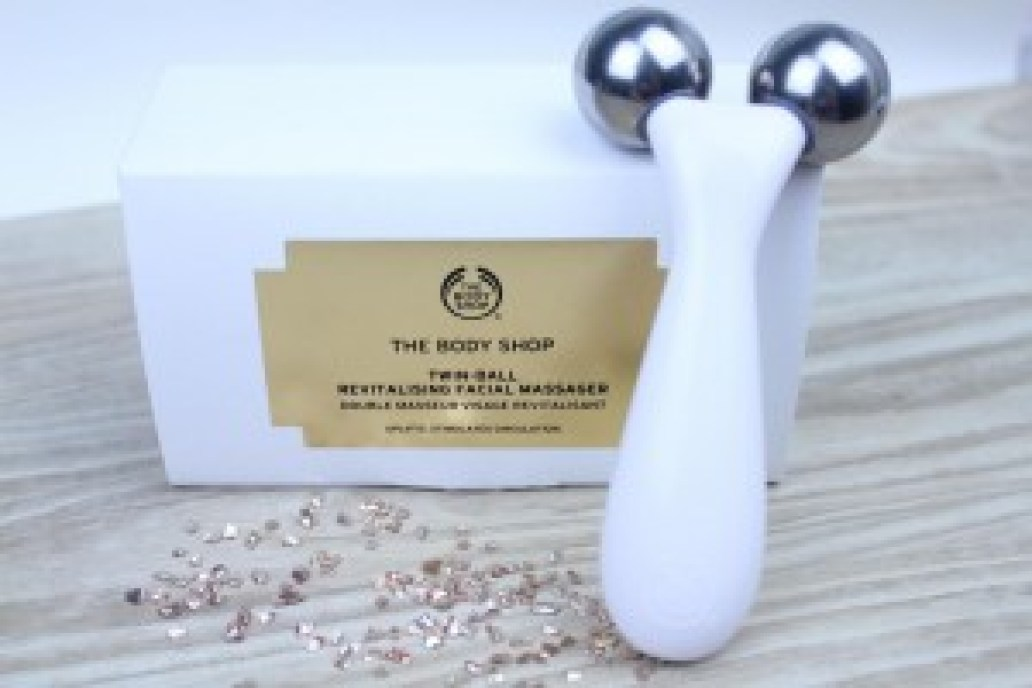 masajil facial the body shop