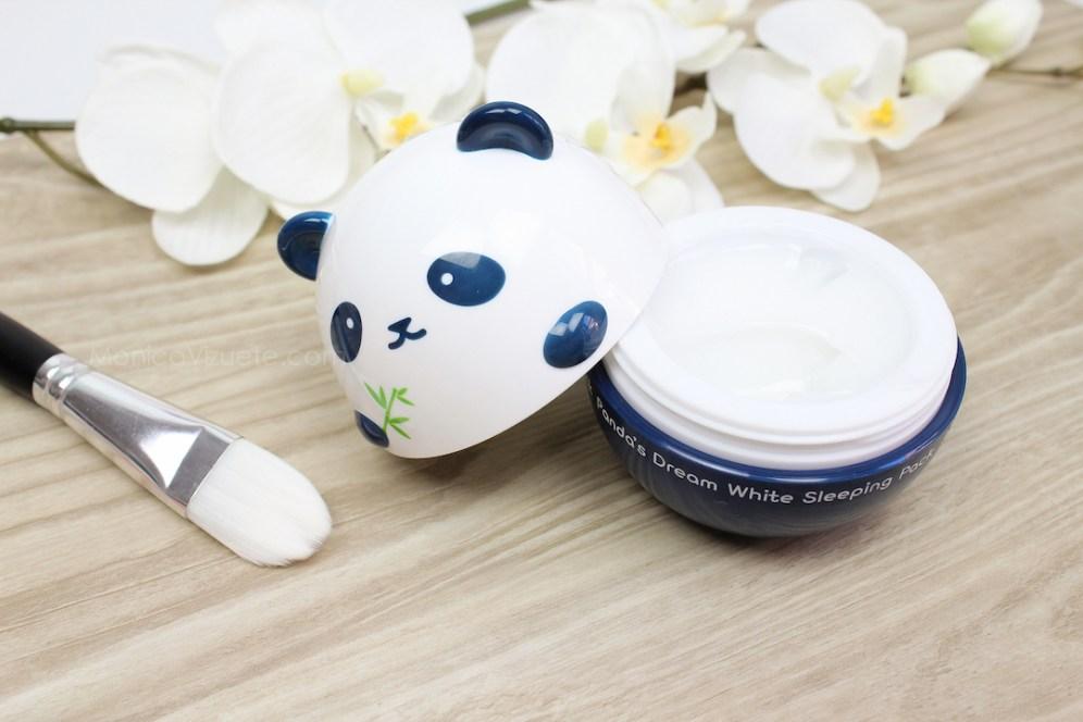 mascarilla-sleepingmask-panda-tony-moly-monica-vizuete
