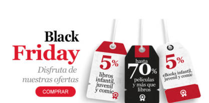 monica-vizuete-descuentos-black-friday-la-casa-del-libro