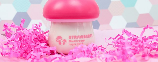 Tony-moly-exfoliante-seta-strawberry-mushroom-monica-vizuete