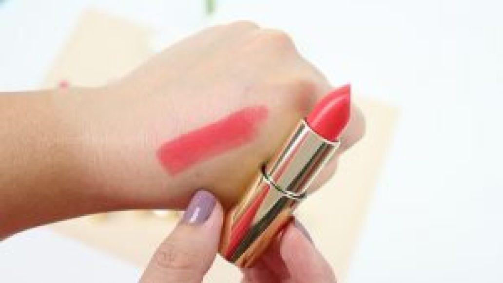 Monica-Vizuete-Swatches-Pierre-Rene-Royal-Mate-lipstick-07-Plush-peach