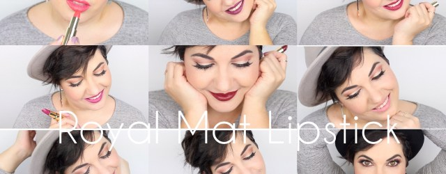 Monica-Vizuete-Swatches-Pierre-Rene-Royal-Mat-lipstick-2