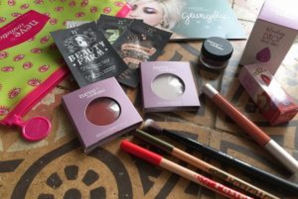 Monica-Vizuete-Neve-cosmetics-review-sombras