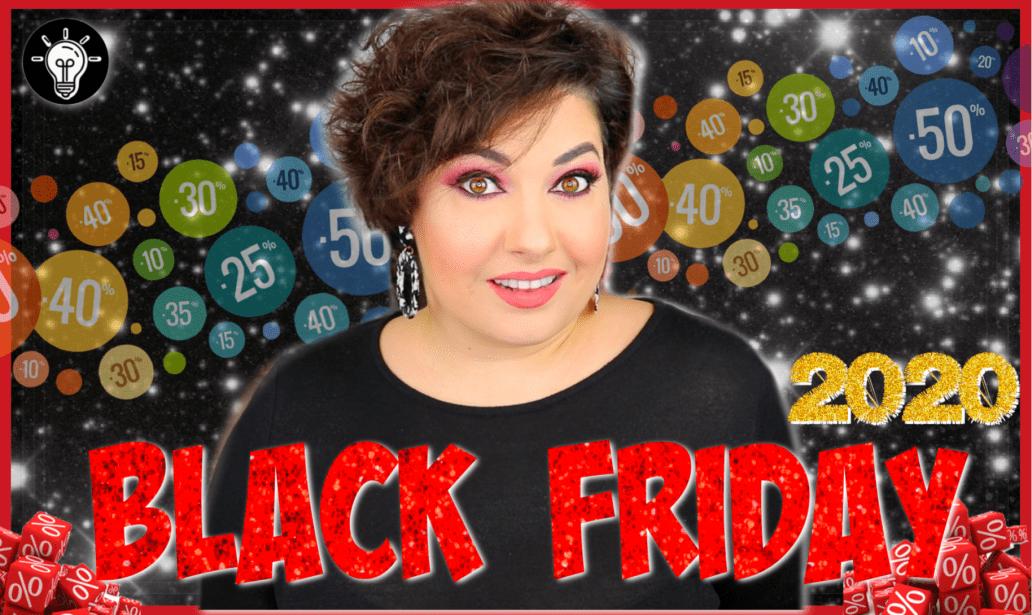 Descuentos y ofertas Black Friday 2020 Monica Vizuete