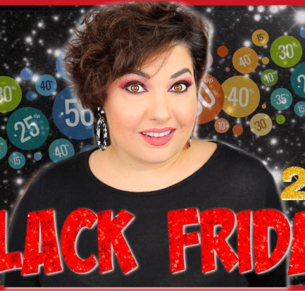 Descuentos y ofertas Black Friday 2020 Monica Vizuete