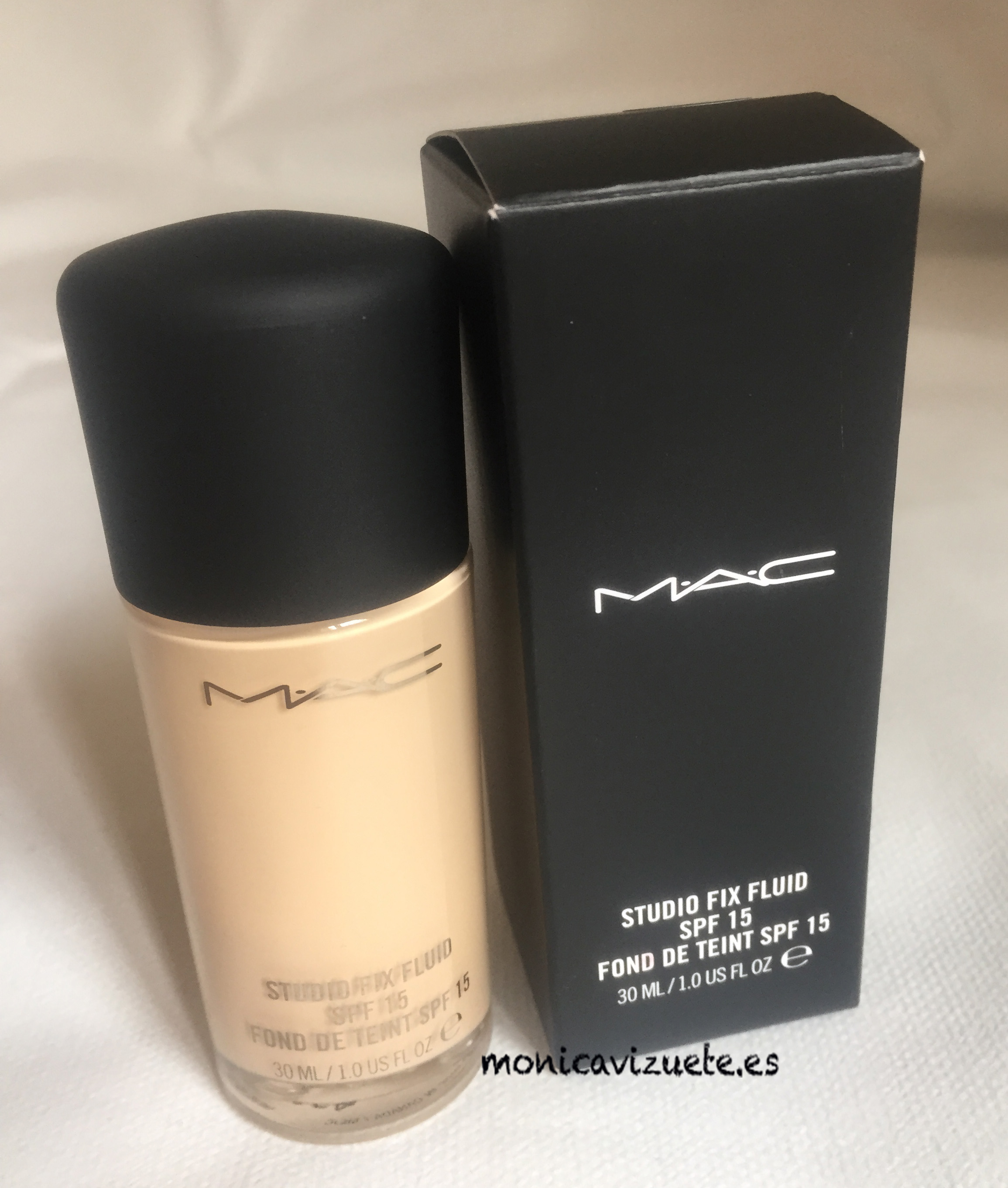 mac maquillaje corte ingles