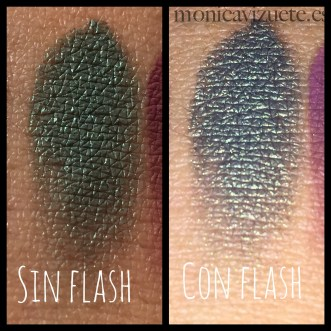 Makeup 831 Hean