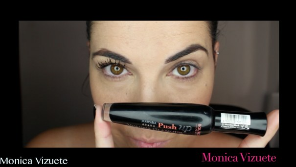 Push up bourjois