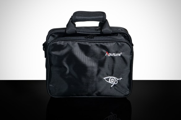 Aputure AL 528 carry case