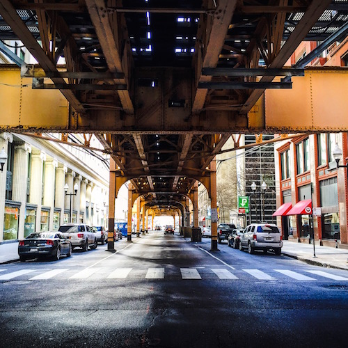 THINGS TO DO IN CHICAGO21