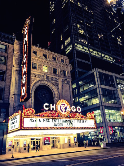 THINGS TO DO IN CHICAGO47