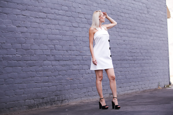 ASOS MINI DRESS