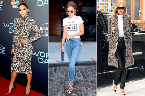 THE UNDER $100 LEOPARD TREND LIST