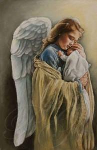 Aniol Stróż