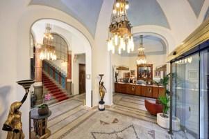 Hotel PARIS Praha Photographer: Libor Svacek; E- mail: box@fotosvacek.cz;
