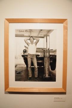 Richard Gere, San Bernardino, 1978