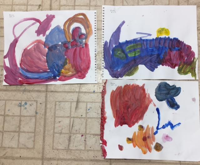 The Creative Art Time with Monika Ruiz