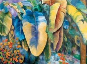 Monika Ruiz Art - Jiggle Jungle