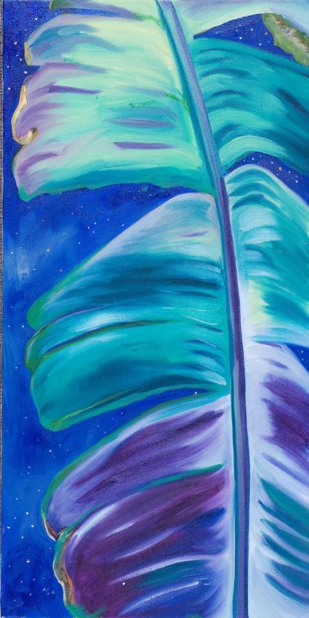 Monika Ruiz Art - Fascination
