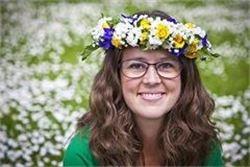 Monika Nyström