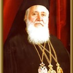 Α. Μ. ὁ Ἀρχιεπίσκοπος Νέας Ἰουστινιανῆς καὶ πάσης Κύπρου κ. Χρυσόστομος Α