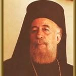 Α. Μ. ὁ Ἀρχιεπίσκοπος Νέας Ἰουστινιανῆς καὶ πάσης Κύπρου κ. Μακάριος Γ'