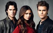 Vampire Diaries, guess which one is my favorite?