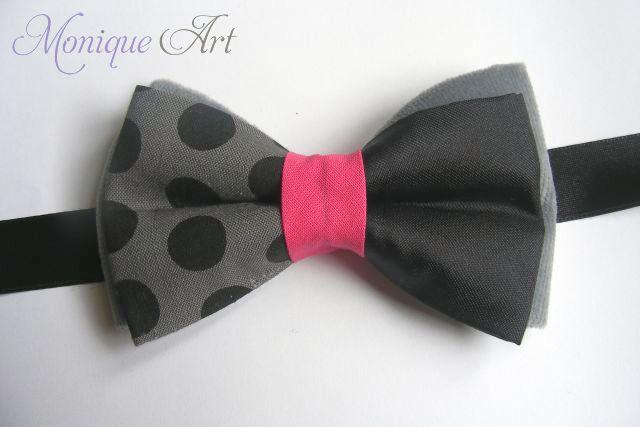 Bow Ties - April 2013 Collection