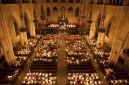 The Riverside Church - Watch Night, NY Daily News