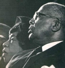 Dr. and Mrs. Martin Luther King, Sr. - wikispaces.com