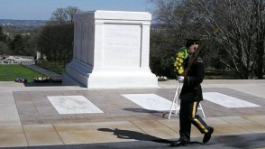 Tomb of the Unknown Soldier - pbs.org