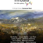 Pringle Bay Art Route exhibition