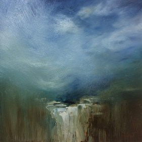 Abstract Landscape