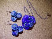 Blue orchids 6